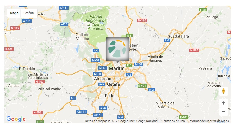 Ceinter Psicologos Madrid