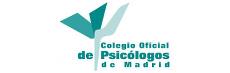 Verificación del Colegio Oficial de Psicólogos de Madrid